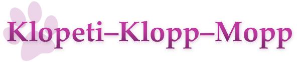 Klopeti-Klopp-Mopp